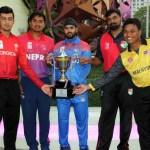 एसीसी टी–२० क्रिकेटको पहिलो खेलमा शनिबार नेपालले मलेसियासित खेल्दै