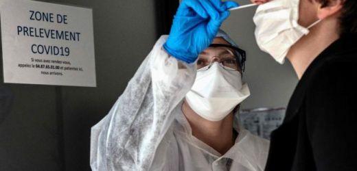 नेपालमा थप १ जनामा कोरोना संक्रमण, संक्रमितको संख्या ४८ पुग्यो