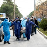 कोरोना संक्रमणको दोस्रो लहरमा विदेशमा थप १३ नेपालीको मृत्यु