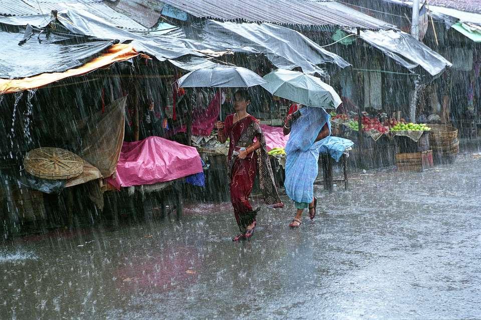 मौसम पूर्वानुमान : आज वर्षा र हिमपातको सम्भावना