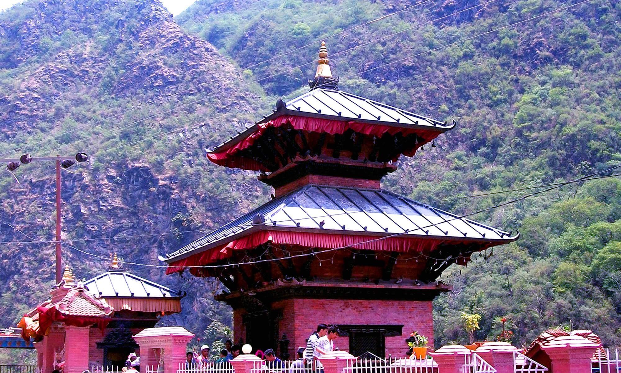 सुपादेउराली मन्दिरको दर्सन गरि आजको राशिफल पढौ