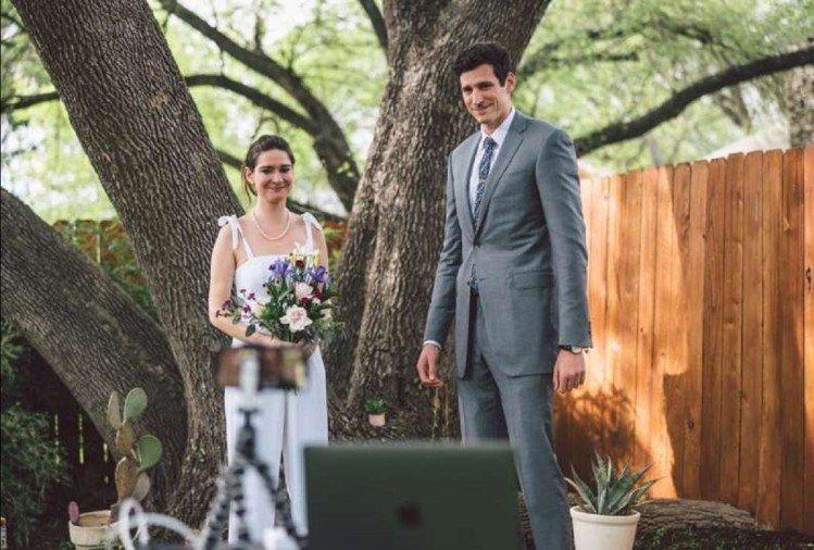 लकडाउनमा सभ्य विवाह, २ सय अनलाइन जन्ती