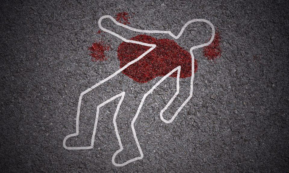 ७ वर्षीया छोरीको घाँटी थिची हत्या गरे, आत्महत्या गरेको भन्दै अस्पताल लगे
