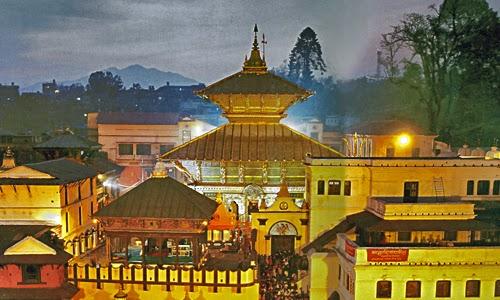 पशुपतिनाथ मन्दिरको दर्सन गरि आजको राशिफल पढौ