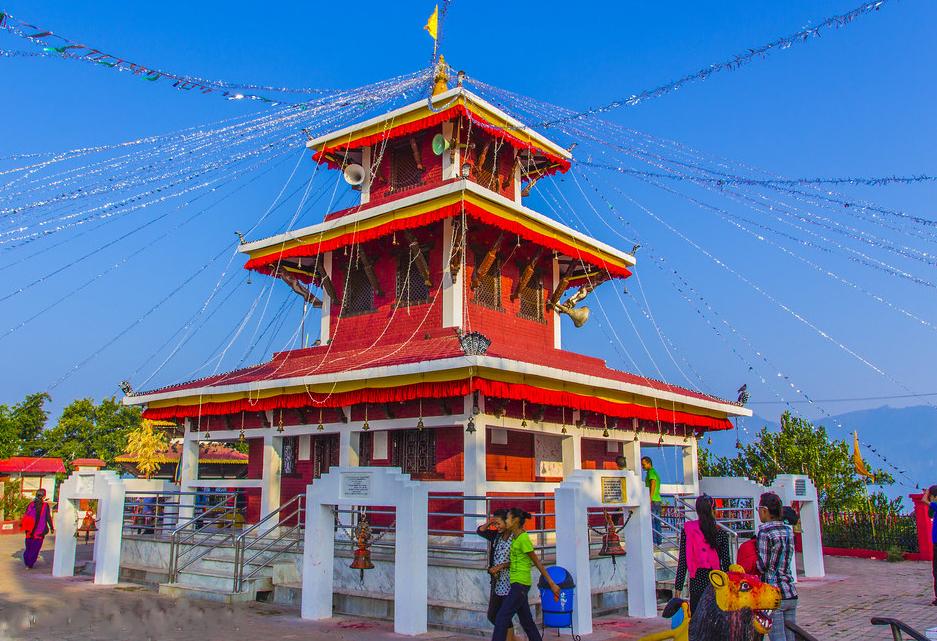 मौलाकालिका मन्दिरको दर्सन गरि आजको राशिफल पढौ