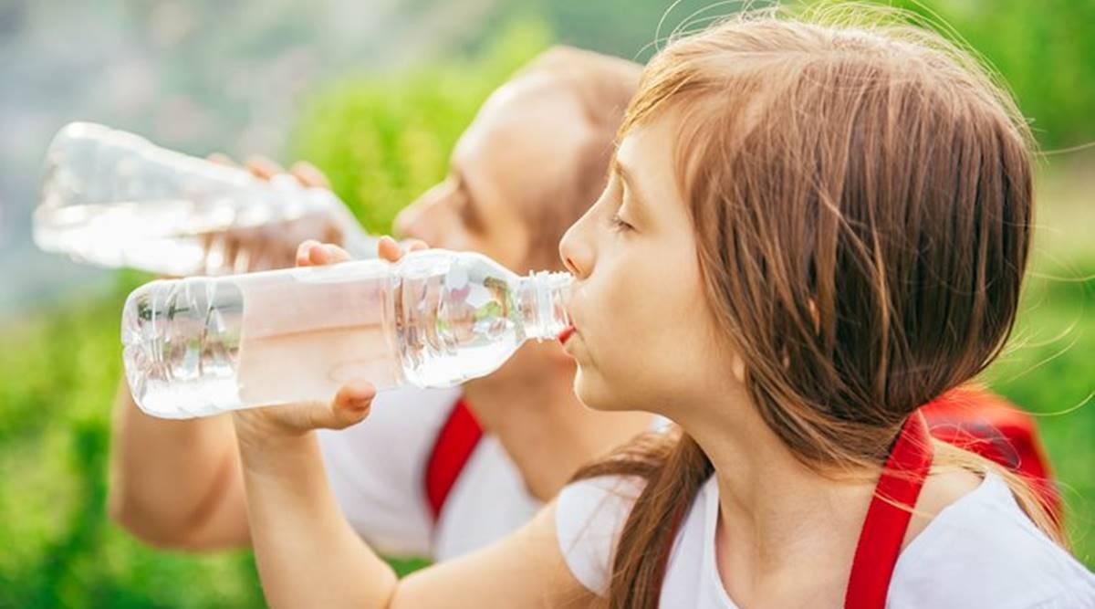 बिहानै खाली पेट पानी पिउनुका पाँच महत्वपूर्ण फाइदा