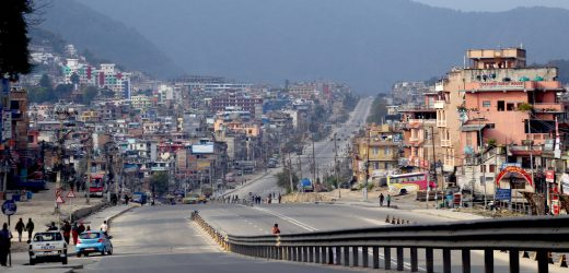 काठमाण्डौ उपत्यकामा भोलिदेखि ठूला सार्वजनिक बस चल्ने