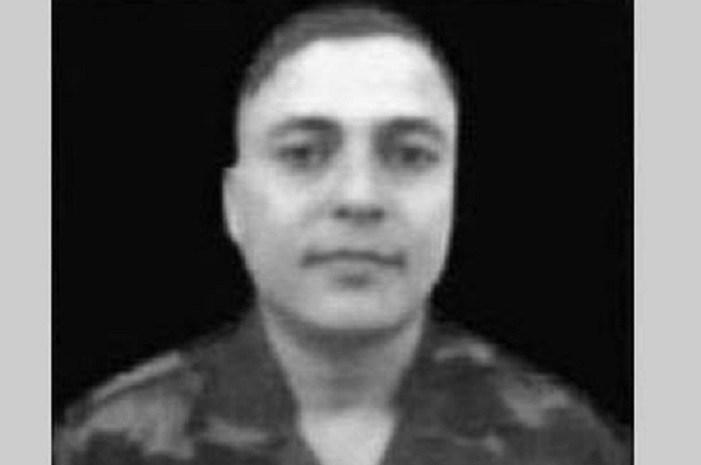 जम्मु कस्मिर भिडन्तमा भारतिय सेनामा कार्यरत नेपालिको ज्यान गयो