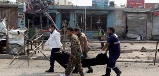 अफगान सेनाको कारबाहीमा १४ तालिबानीको मृत्यु