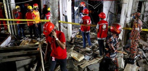बंगलादेशको ढाकामा बम बिस्फोट हुँदा ७ जनाको मृत्यु, ५० जना घाइते