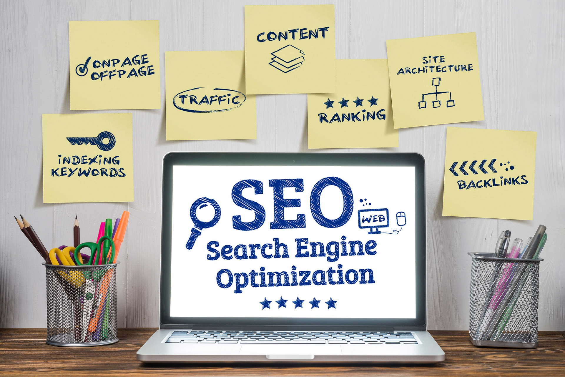 SEO companies in Warrington