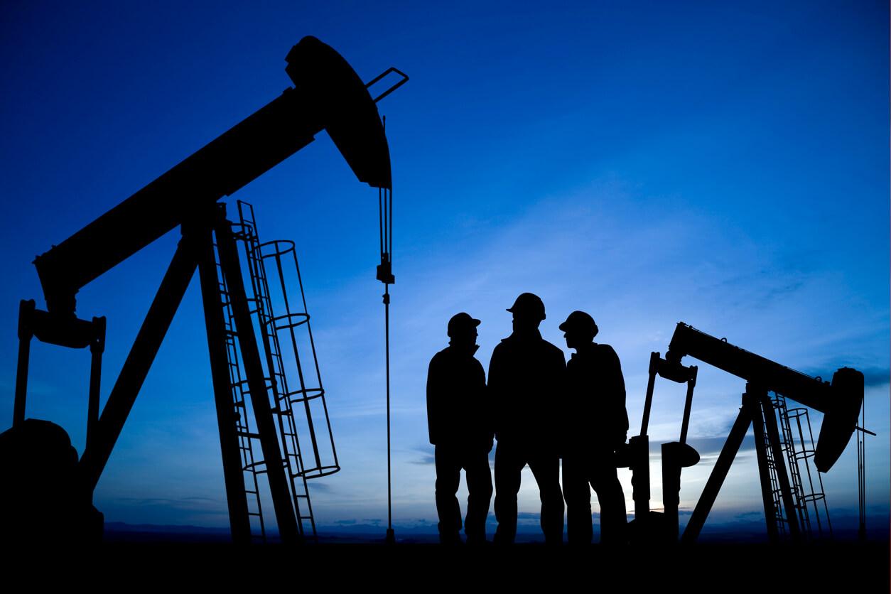 Oil Engery Amp Oil Service Businesses Barbich Hooper King