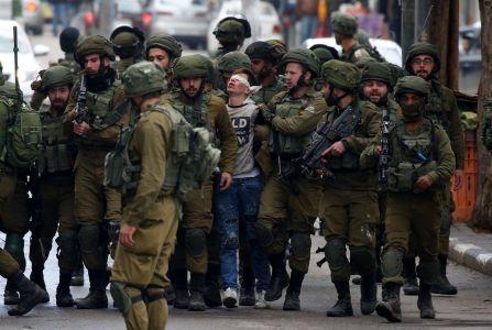 Izrael Djecak
