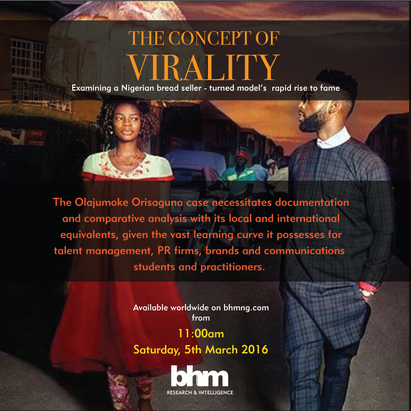 The Concept of Virality