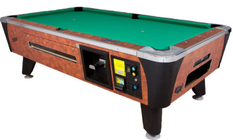 Dynamo Sedona Pool Table