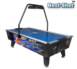 Dynamo Best Shot Commercial Air Hockey
