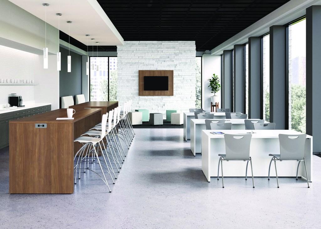 Office Design for Employee Satisfaction