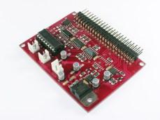 logibot controller
