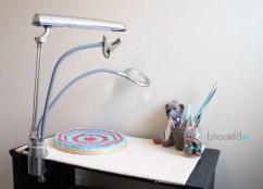 Desk Clamp OttLite