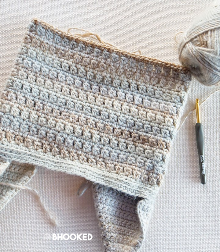 Crochet Gift Set   Free #crochet pattern and video tutorial!
