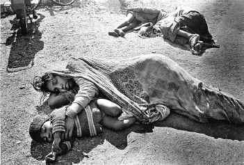 Union Carbide 1984 Bhopal gas disaster Dow Chemical