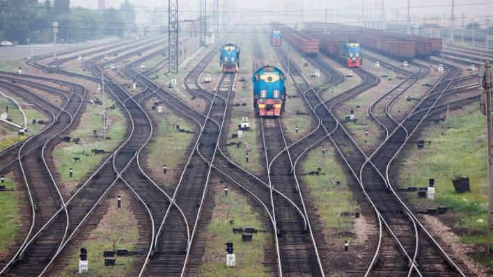 the paradox of india's infrastructure   bhp