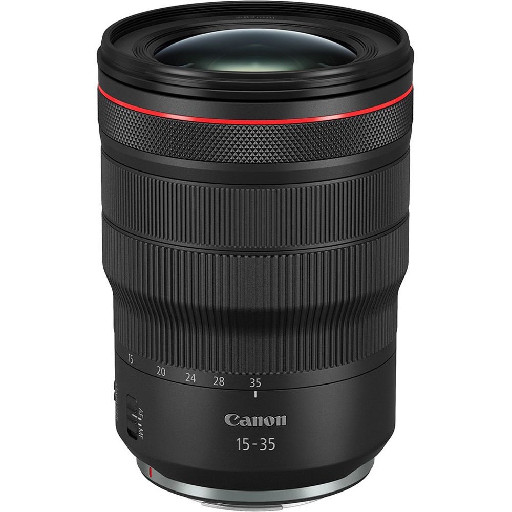 Canon RF 15-35mm f/2.8L IS USM Lens 3682C002 B&H Photo Video