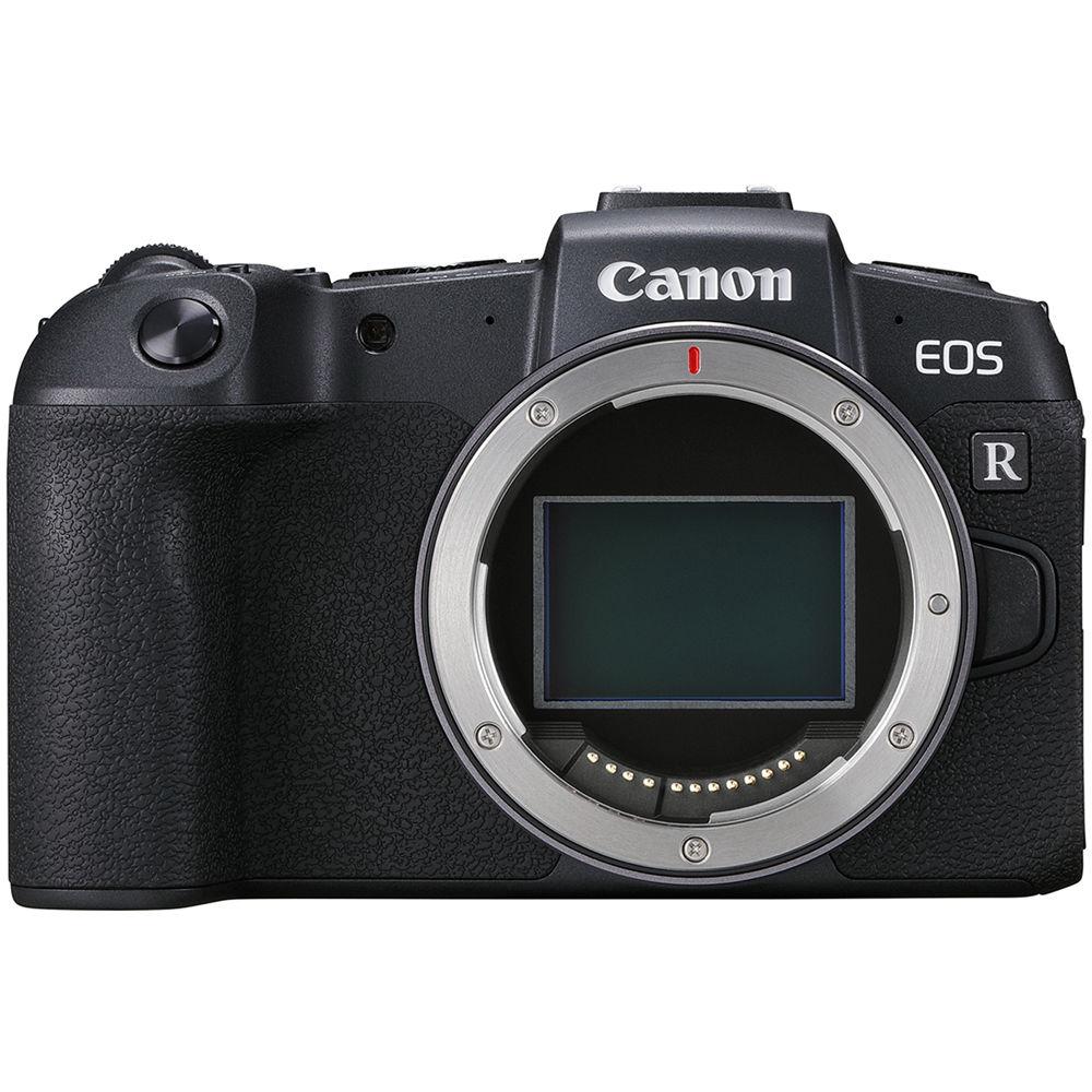 Canon RP Mirrorless Digital Camera (RP Camera Body) 3380C002 B&H