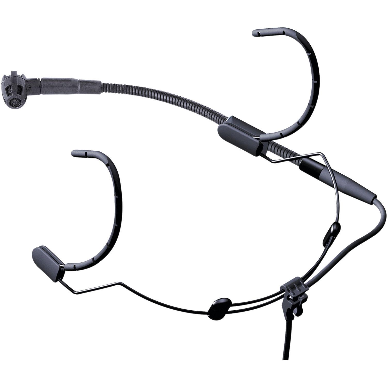 Akg C520 Head Worn Microphone X B Amp H Photo Video