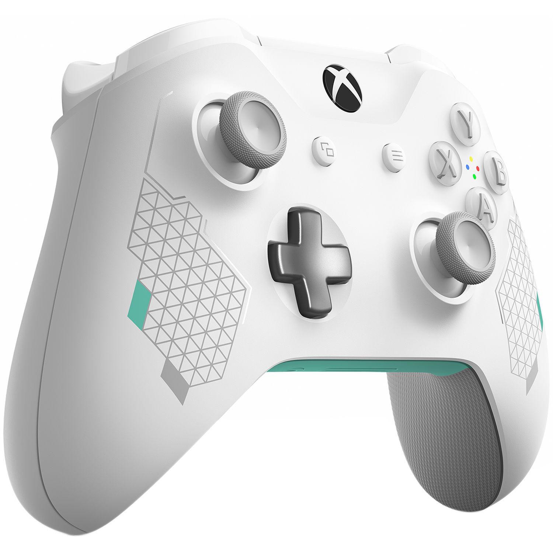 Microsoft Xbox One Wireless Controller WL3 00082 BampH Photo