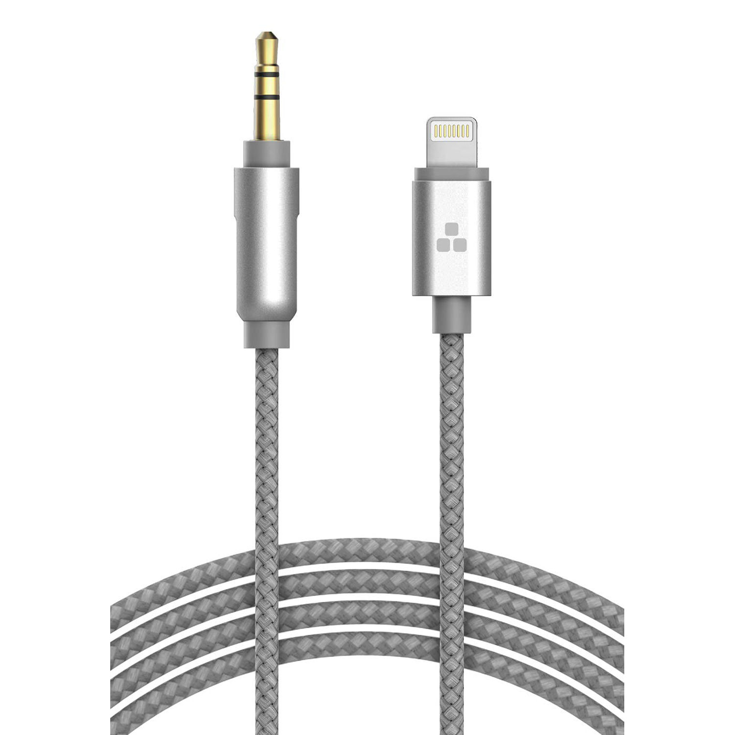 Thore 3 5mm Audio To Lightning Connector Aux Cable Thr