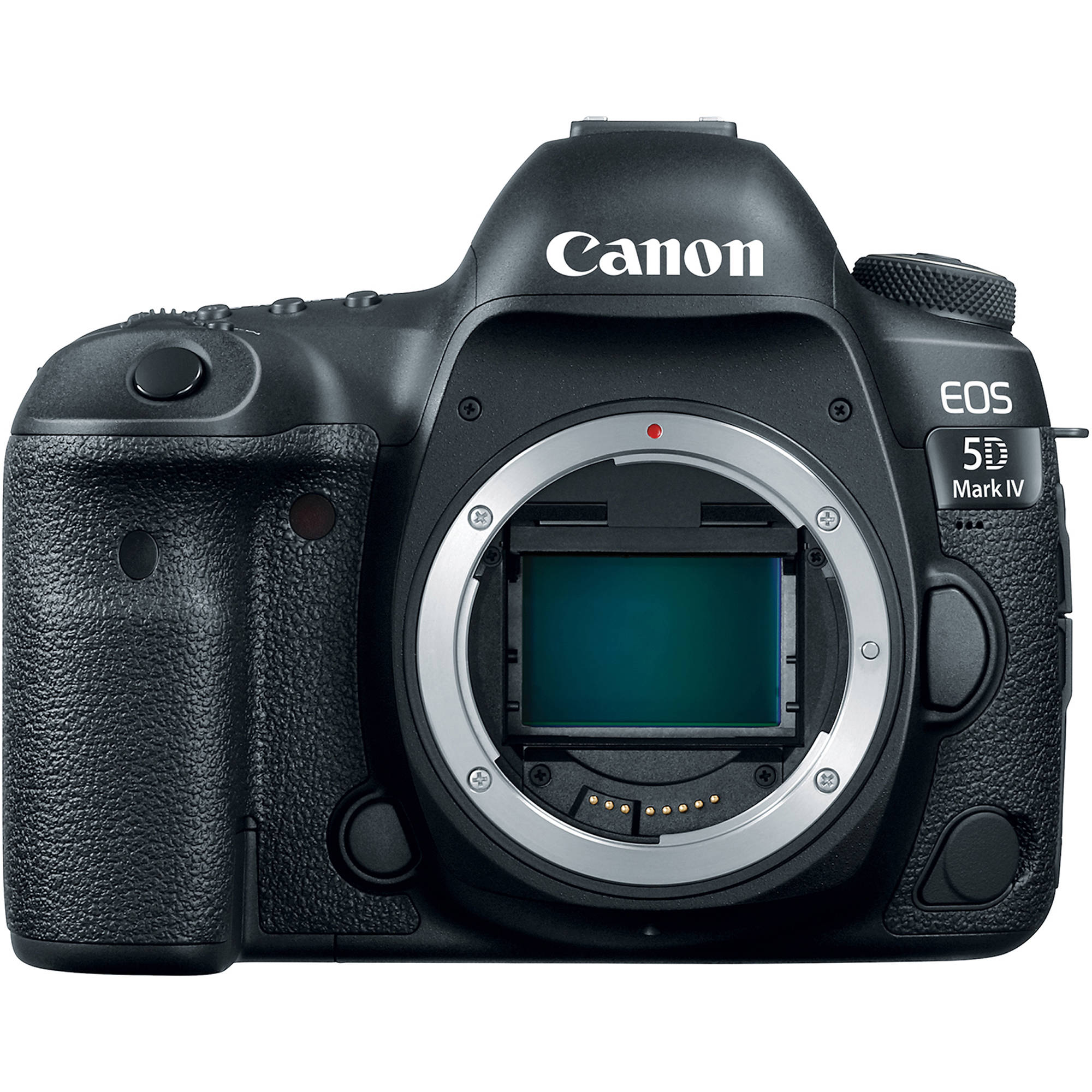 Canon 5D Mark Iv Eos Dslr Camera (5D Mark Iv Camera Body) B&Amp;H Photo