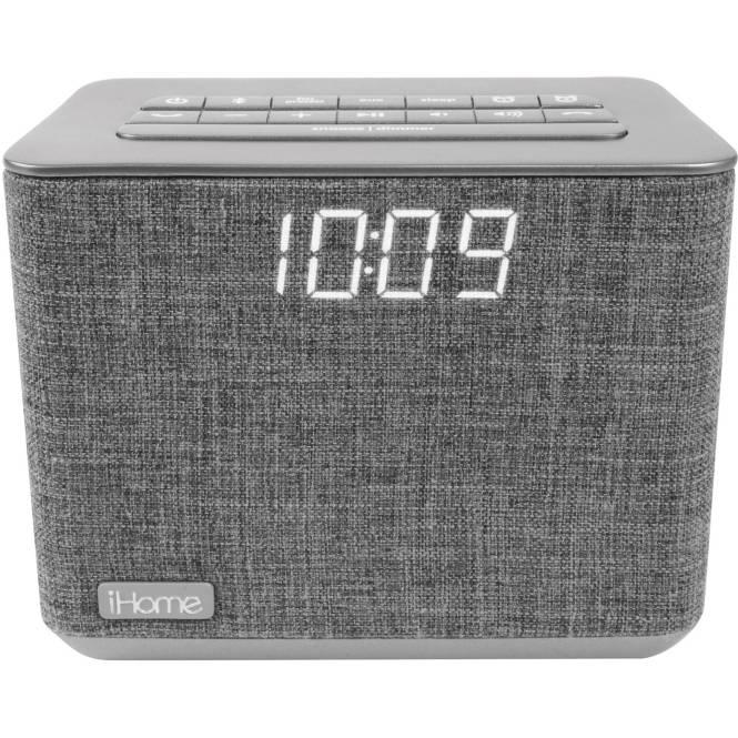 Ihome Radio Alarm Clock | Unique Alarm Clock