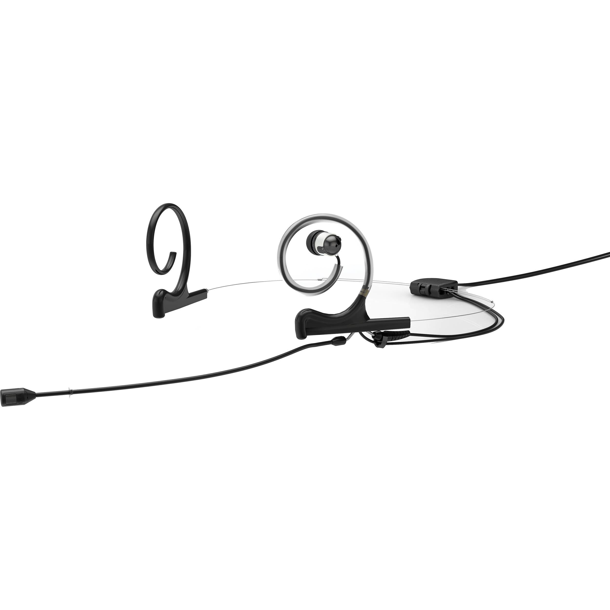 Dpa Microphones D Fine In Ear Broadcast Fid88ba34 2 Ie1 B