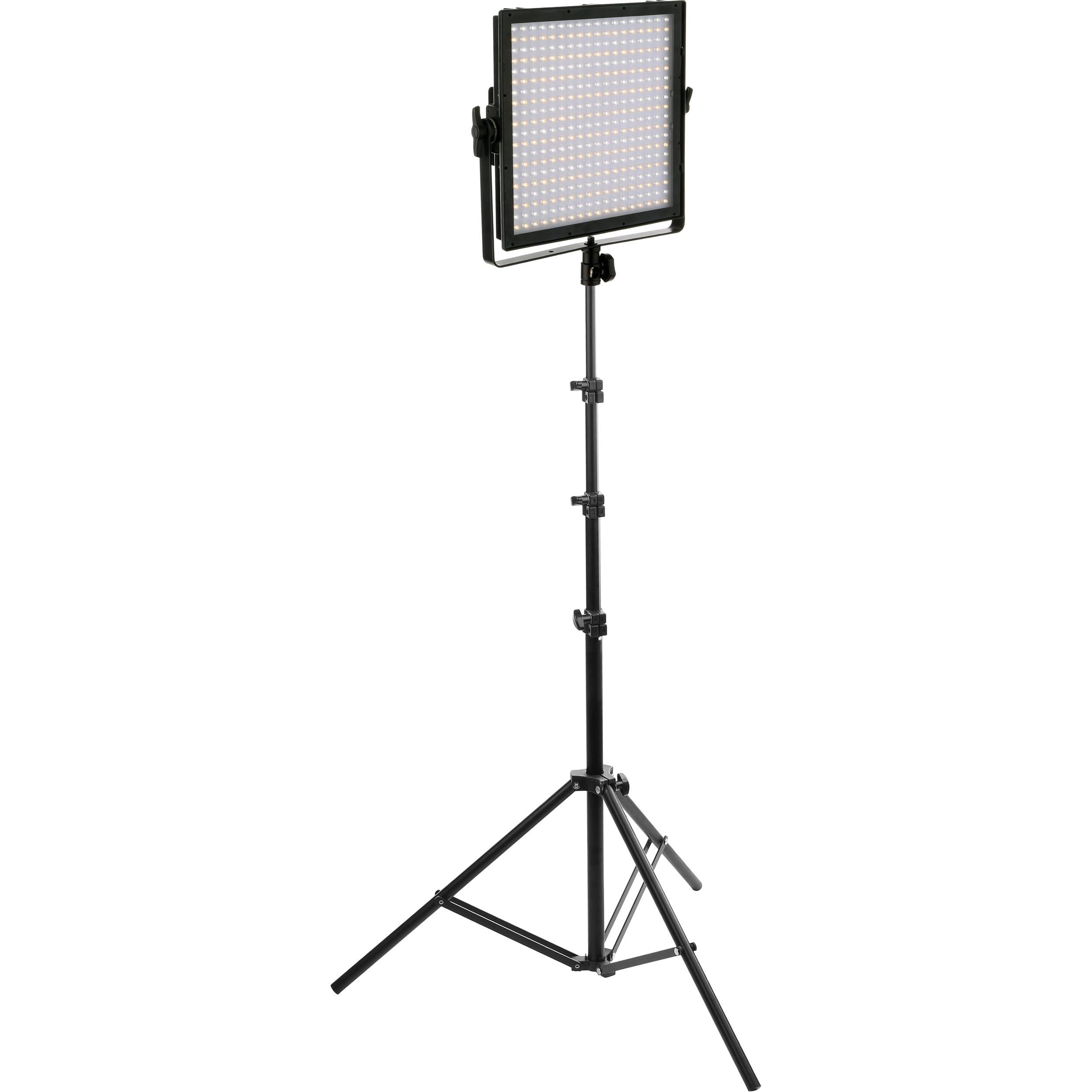 Genaray Spectroled Essential 360 Bi Color Led Light