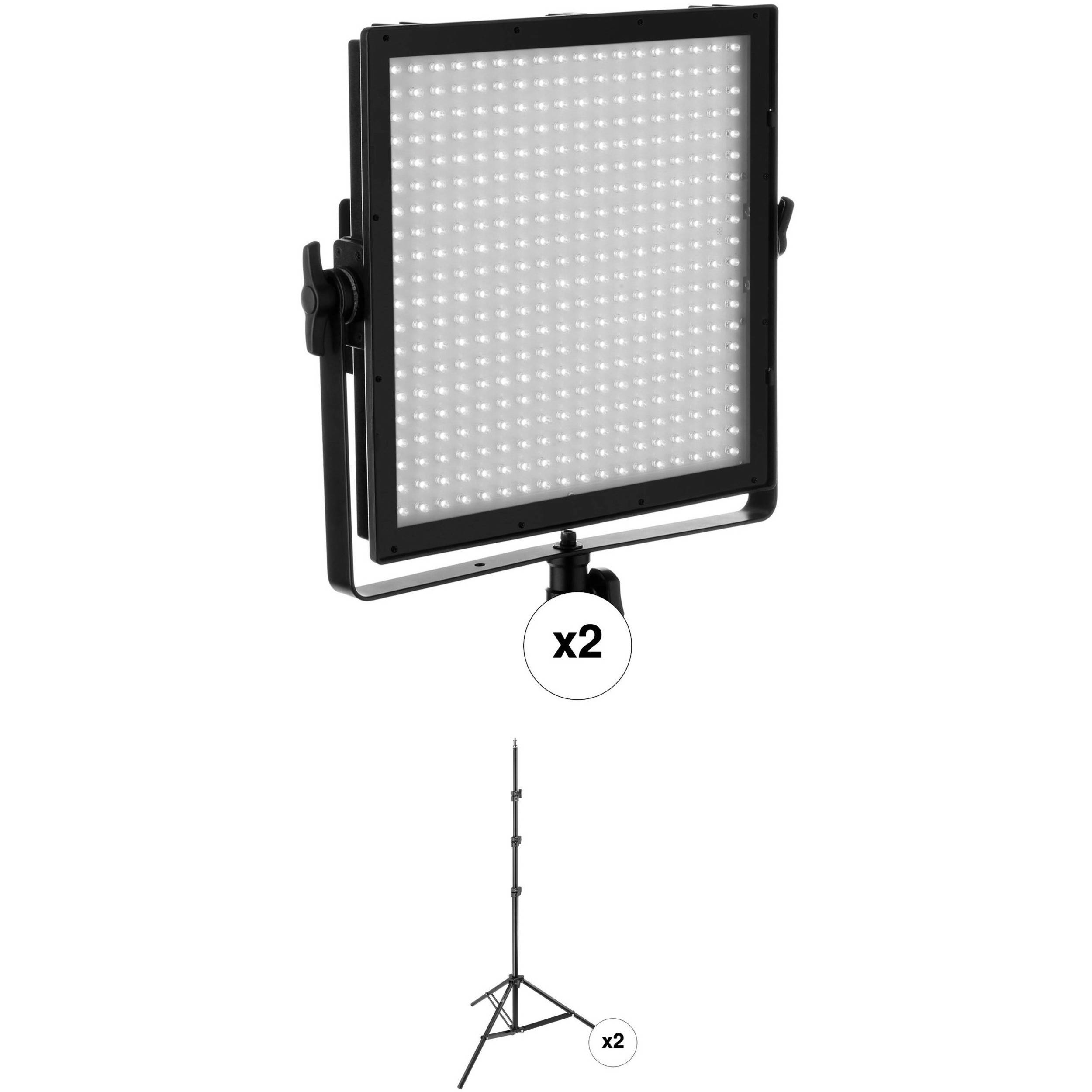 Genaray Spectroled Essential 360 Daylight Led Sp E 360d
