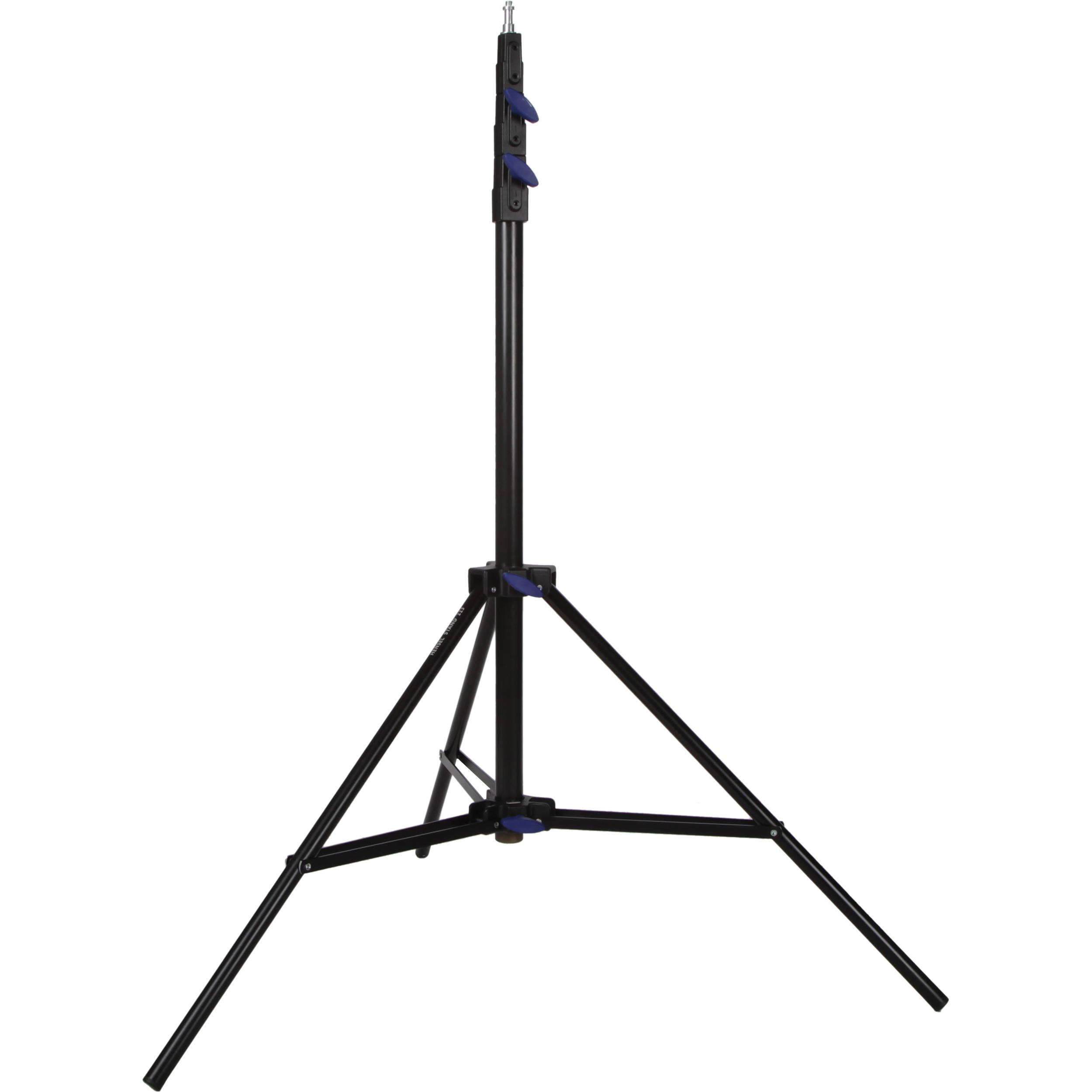 Hensel Aluminum Stand Vi 9 2 223 B Amp H Photo Video