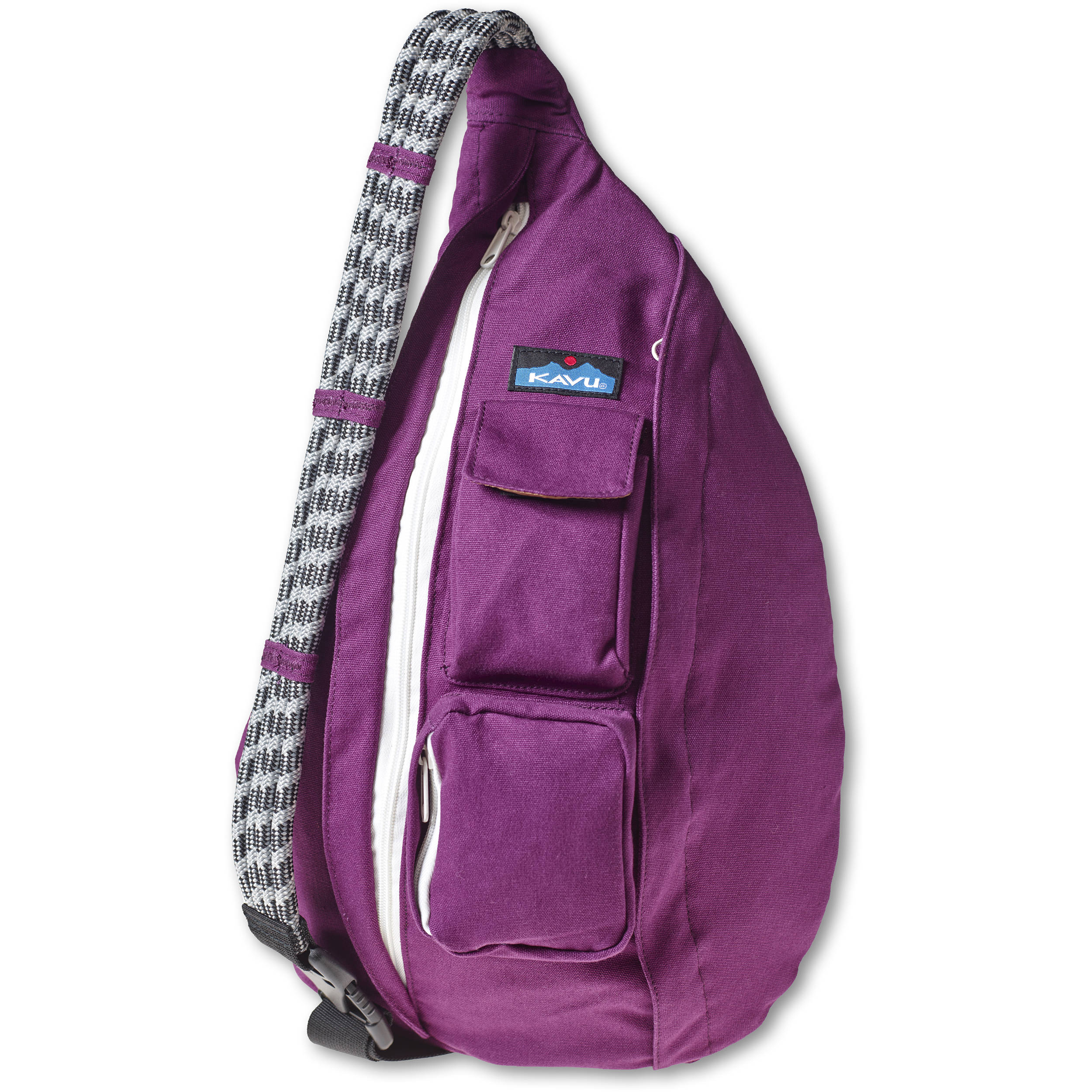 Kavu Rope Sling Bag Backpack