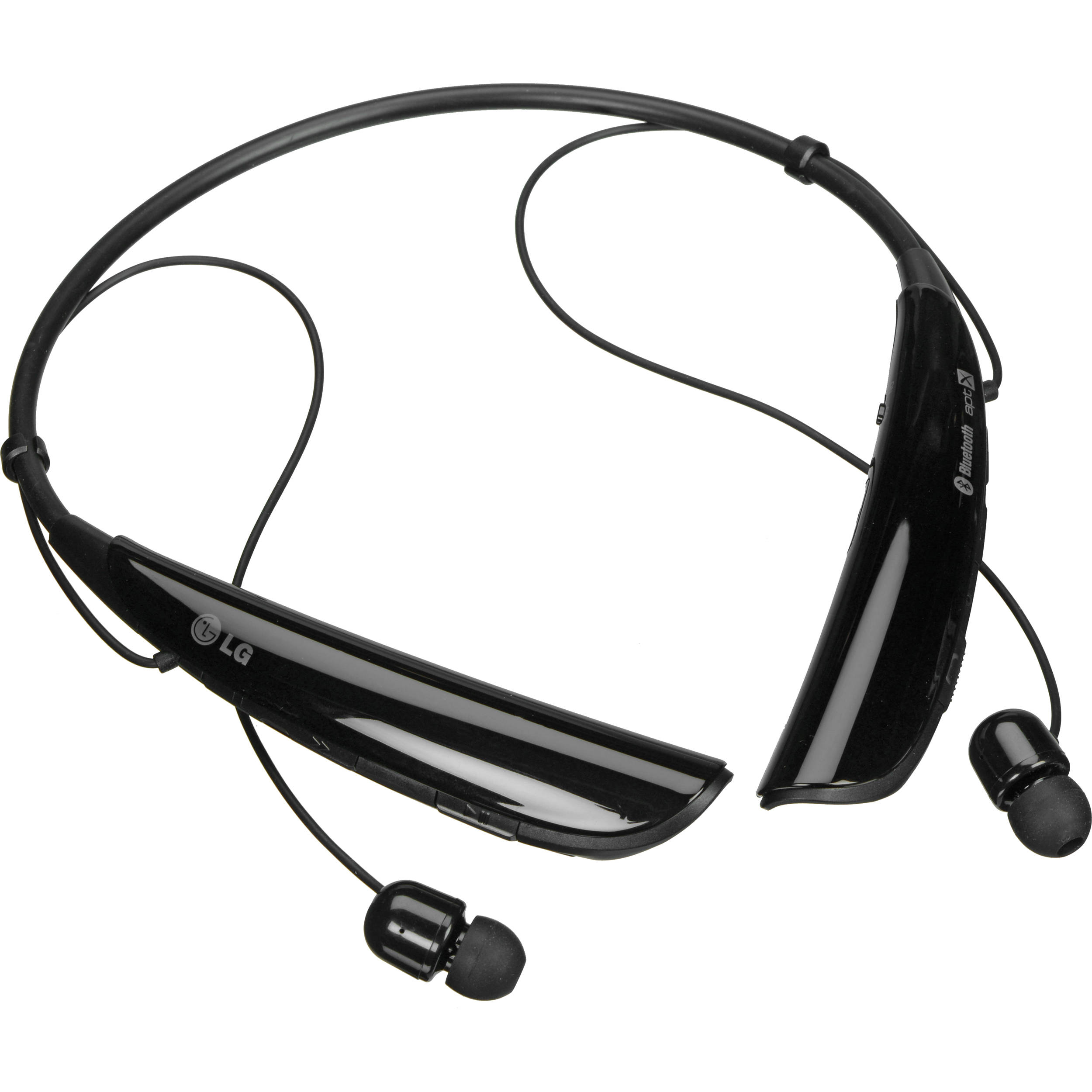 Lg pro bluetooth headset