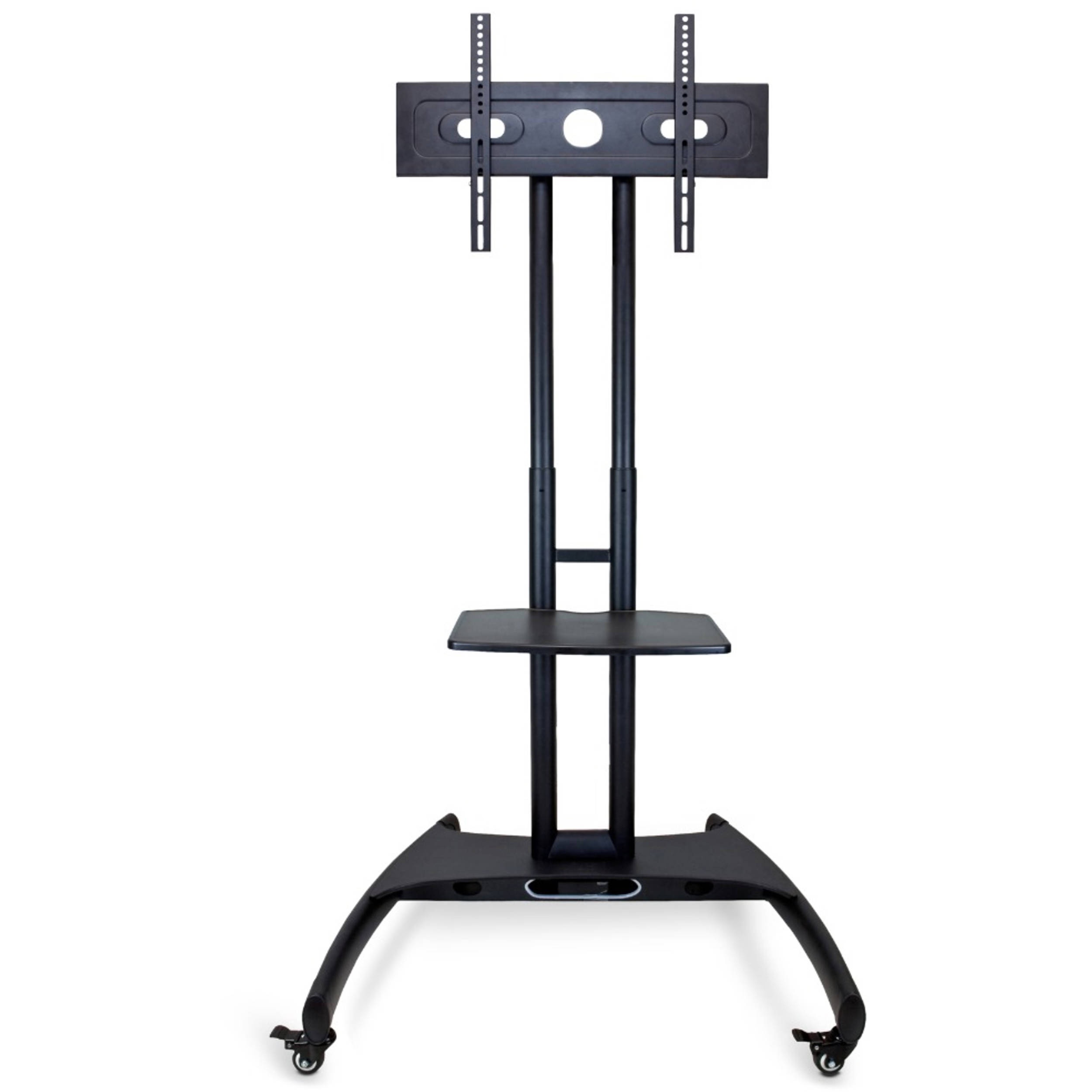 screen flat for to assembly instructions mainstays pedestal tvs stand up tv