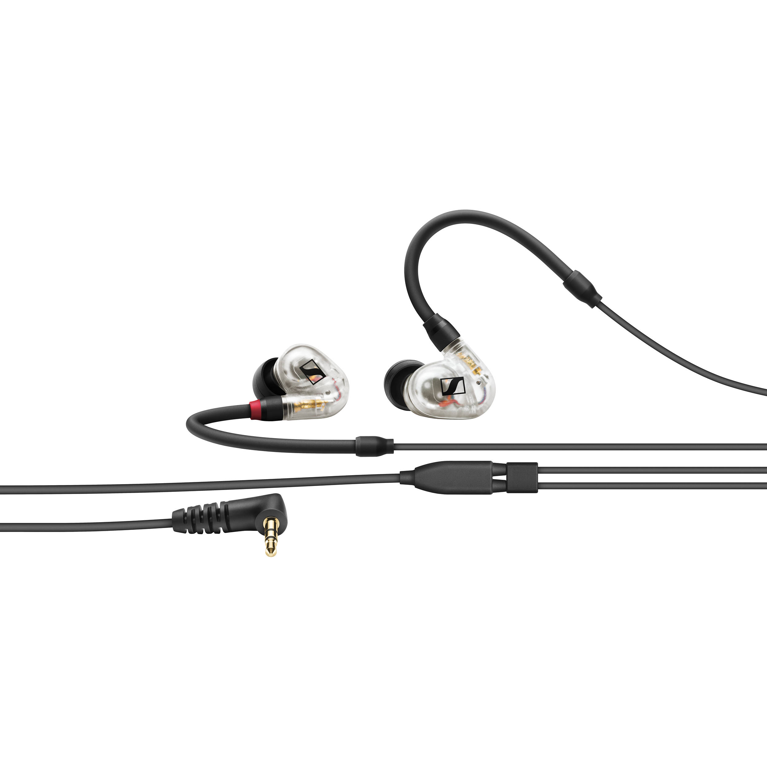sennheiser ie 40 pro in ear monitoring ie 40 pro clear b amp h photo