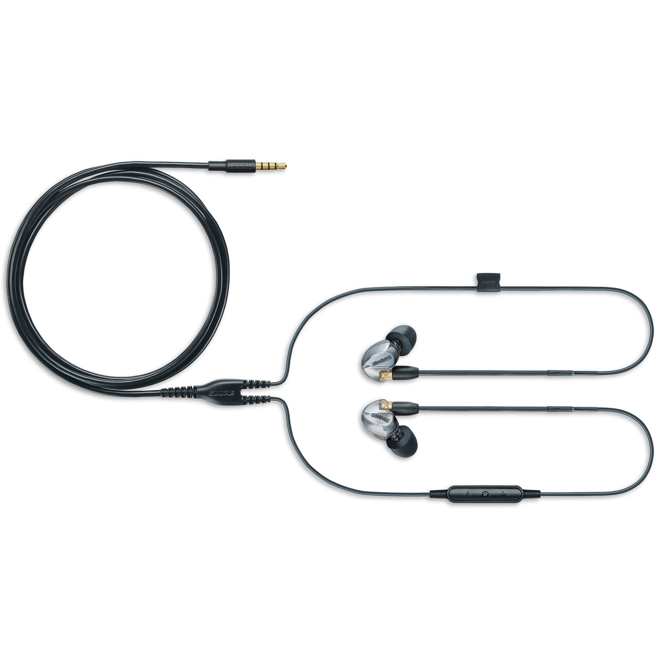 Shure Se425 Sound Isolating Earphones With Bluetooth Se425
