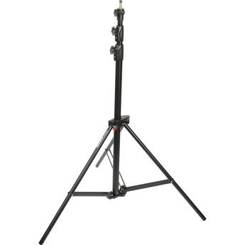 Manfrotto 1005BAC-3 Alu Ranker Light Stand Pack of 3  - 9' (2.7m)