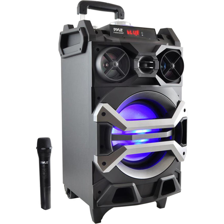 Audio Surveillance Equipment