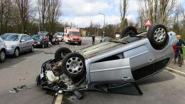 Wypadek w drodze do i z pracy