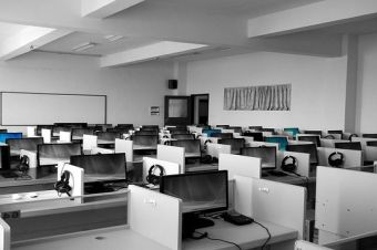 Wymagania dotyczące techniczne stanowisk pracy