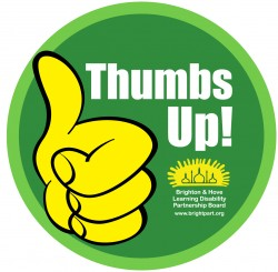 thumbs up scheme logo