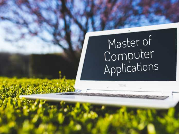 Master-of-Computer-Applications