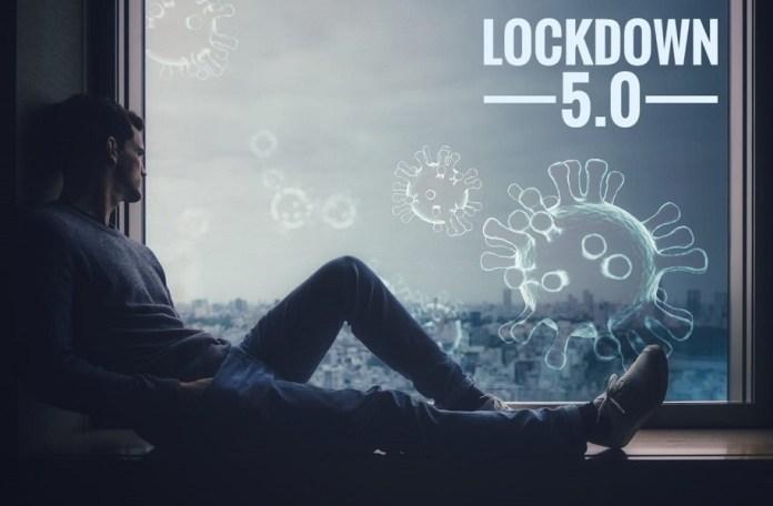 Lockdown 5.0 Guidelines