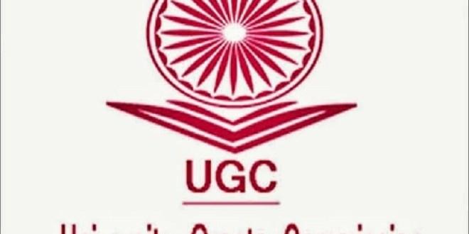 UGC Final Year Exam